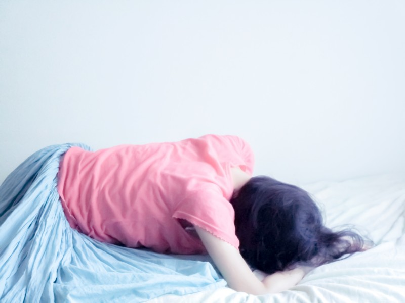 腰痛症のためのベッド・寝具選びと正しい寝方は?