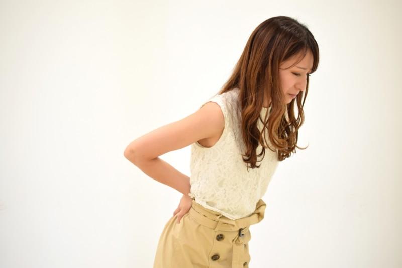 主婦の腰の痛みを予防!家事が楽になる腰痛対策グッズ
