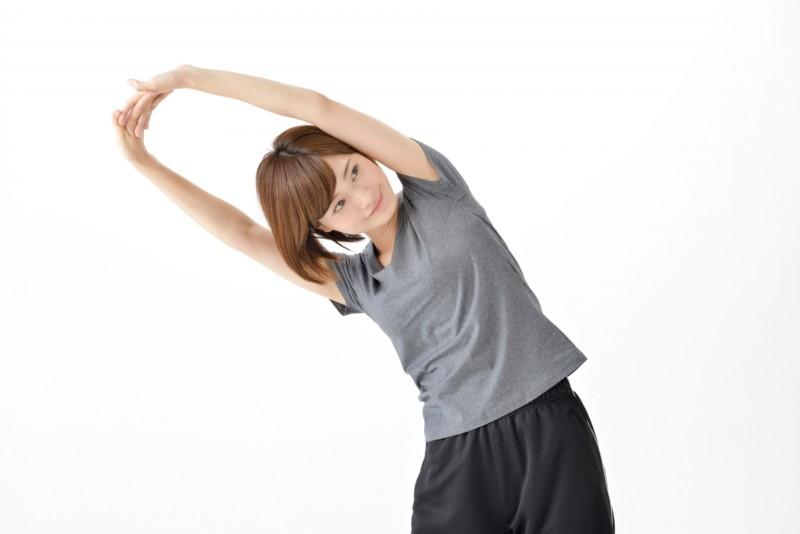 短時間で超カンタン!腰が痛いときの腰痛改善ストレッチ