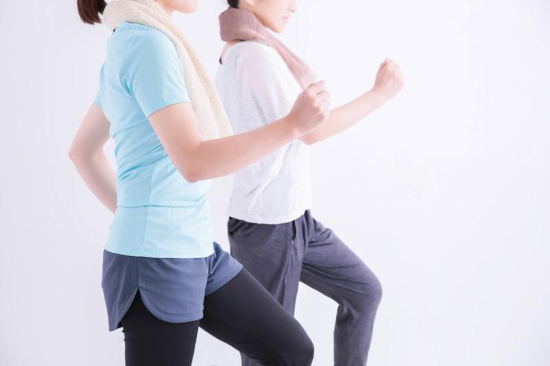 腰痛に効く正しい歩きは?私のウォーキングの方法教えます